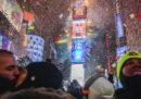 Le foto del Capodanno ai quattro angoli del mondo