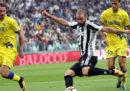 Dove vedere Chievo-Juventus in streaming e in diretta TV