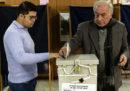 A Cipro si sta votando il nuovo presidente