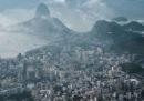 Una vista panoramica sulle città del mondo