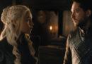 """L'ottava e ultima stagione di """"Game of Thrones"""" uscirà nel 2019"""