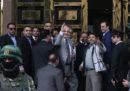 Un politico semi sconosciuto sarà l'unico candidato oltre ad al Sisi alle prossime presidenziali in Egitto