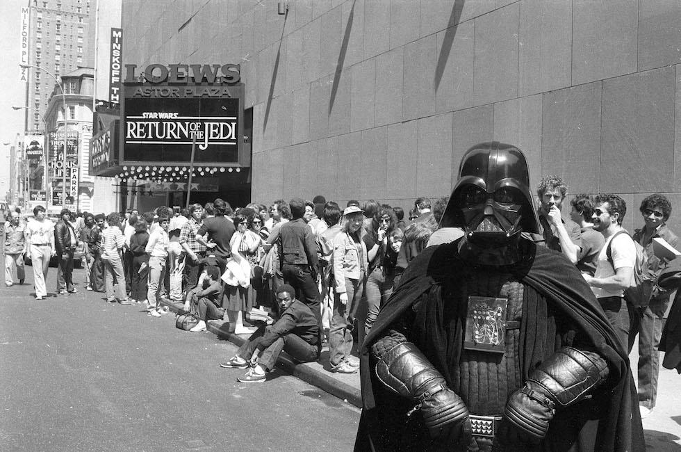 I fan di Star Wars non cambiano mai