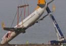 Come si sposta un aereo in panne