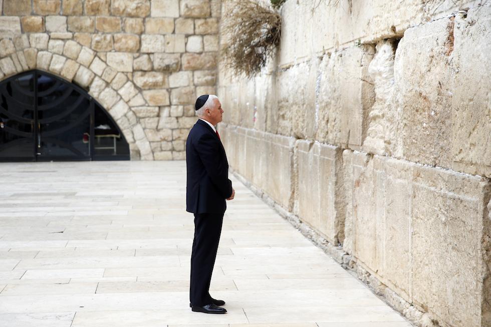 Gerusalemme, Palestina