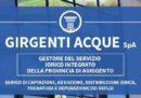 """73 persone sono indagate ad Agrigento per assunzioni a """"Girgenti acque"""" in cambio di favori"""