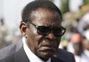 Il governo della Guinea Equatoriale ha detto di avere bloccato un tentato colpo di stato dopo Natale