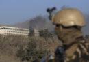 C'è stato un attacco al più grande hotel di Kabul