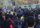 Ok, cosa sta succedendo in Iran?