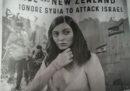 Sul Washington Post c'è una pagina pubblicitaria che accusa Lorde di antisemitismo