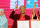 Il candidato dell'opposizione in Malesia è un personaggio particolare