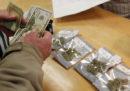 Come funziona la marijuana legale in California
