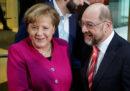 In Germania c'è un pre-accordo per una nuova grande coalizione