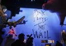 La grande mostra sui Pink Floyd a Roma