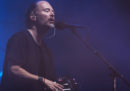 """I Radiohead hanno fatto causa a Lana Del Rey per aver plagiato """"Creep"""""""