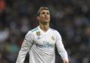 Che succede al Real Madrid?