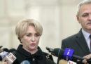 Viorica Dancila sarà la prima premier donna della Romania