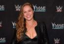 La lottatrice statunitense Ronda Rousey ha firmato un contratto con la World Wrestling Entertainment (WWE)