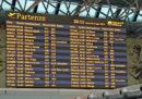 Lo sciopero degli aerei di oggi, venerdì 19 gennaio: orari e voli garantiti