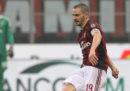 Come vedere Cagliari-Milan, in tv o in streaming