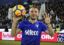 I migliori marcatori della Serie A, fin qui