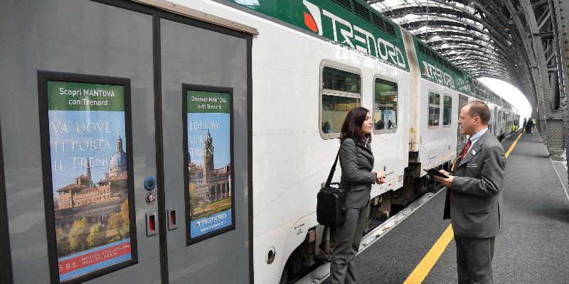 I treni e le tratte ferroviarie cancellate dopo il ...