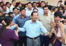 Il partito al governo della Cambogia ha vinto tutti i seggi disponibili al Senato