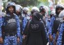 Ci sono nuove agitazioni alle Maldive