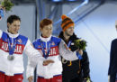Il ricorso presentato dagli atleti russi contro la loro esclusione dalle Olimpiadi invernali è stato respinto