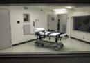 L'esecuzione di una condanna a morte in Alabama è stata rinviata dopo due ore e mezza di tentativi