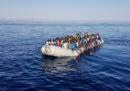 Non è proprio vero che Frontex smetterà di portare i migranti in Italia