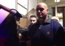 La polizia penitenziaria ha smentito che Luca Traini sia stato accolto con un applauso in carcere