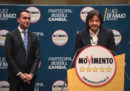 Il presidente del Potenza Calcio Salvatore Caiata, indagato per riciclaggio, è stato escluso dal M5S