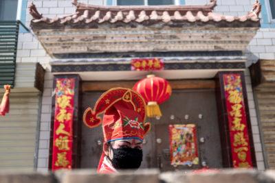 Xining, Cina