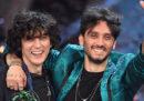 Chi sono Ermal Meta e Fabrizio Moro, che hanno vinto Sanremo