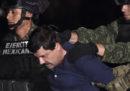 """I giurati che saranno selezionati per il processo di Joaquin """"El Chapo"""" Guzmán resteranno anonimi per evitare intimidazioni"""