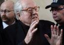 La Corte di Appello di Versailles ha confermato l'esclusione di Jean-Marie Le Pen dal partito che ha fondato: il Front National