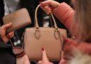 La guerra delle borsette di lusso