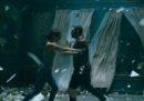 """Il video di """"River"""", la canzone di Eminem con Ed Sheeran"""