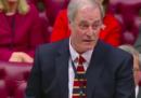 Un ministro britannico si è dimesso per essere arrivato due minuti in ritardo in Parlamento