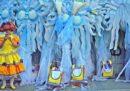 Le foto più belle del carnevale più famoso al mondo