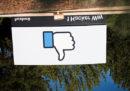 Il Regno Unito ha multato Facebook per 500mila sterline per il caso Cambridge Analytica