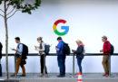 Google ha acquisito il motore di ricerca per le GIF Tenor