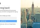 Gothamist, sito di news dell'area di New York che era stato chiuso a novembre, tornerà online in primavera
