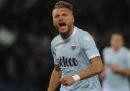 Lazio - Hellas Verona è finita 2-0