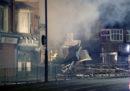 Quattro persone sono morte in un'esplosione in un supermercato a Leicester, nel Regno Unito