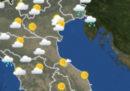 Le previsioni del tempo per domani, domenica 4 febbraio