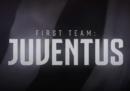 Il trailer della serie tv di Netflix sulla Juventus