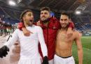 Dove guardare Lazio-Milan di Coppa Italia in streaming o in diretta tv
