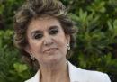 Chi è Franca Leosini, ospite a Sanremo mercoledì